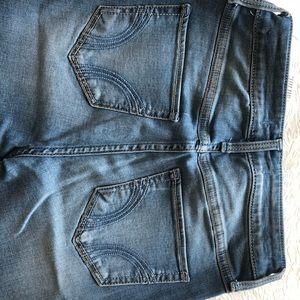 Hollister Jeans - HOLLISTER high-waisted skinny jeans 👖